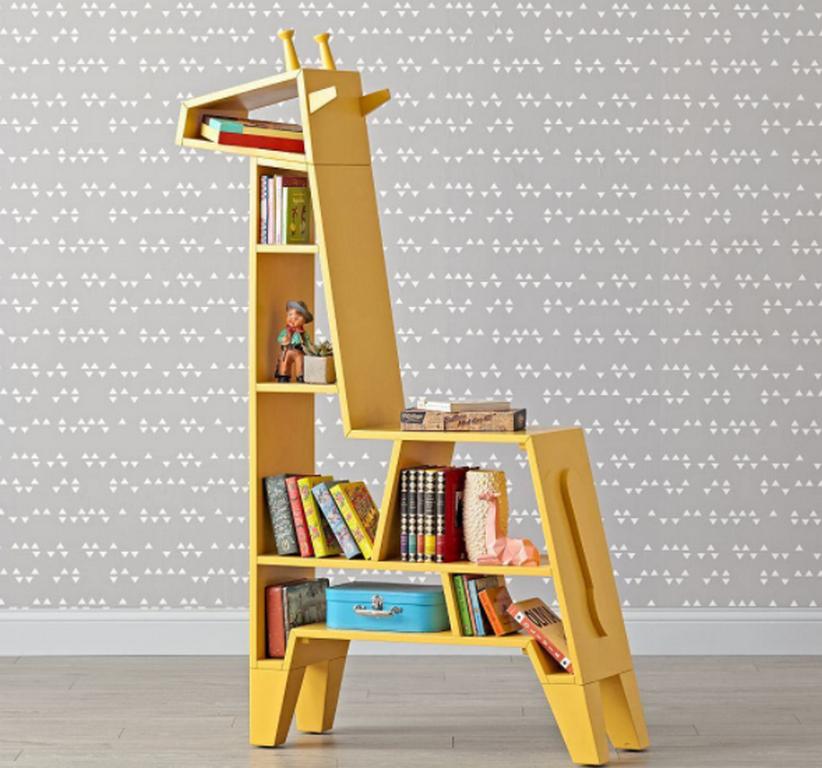 Acheter une bibliothèque d\'enfant : Les critères sur lesquels se baser